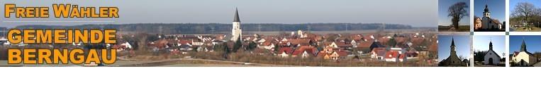 Freie Wähler Berngau