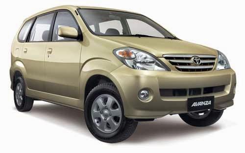 Rental Mobil Sidoarjo