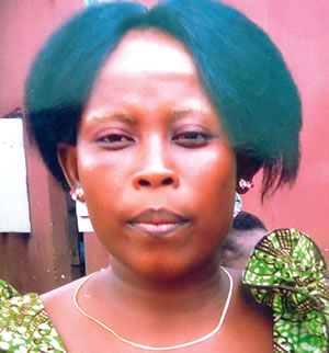 A pregnant woman, Mrs. Funmilayo Ajibola, died last Wednesday in Badagry, ...