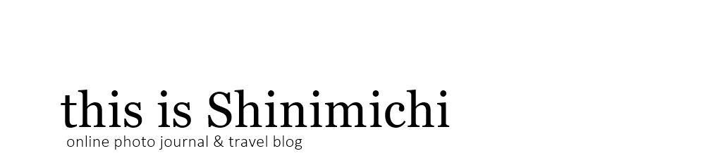 SHINIMICHI
