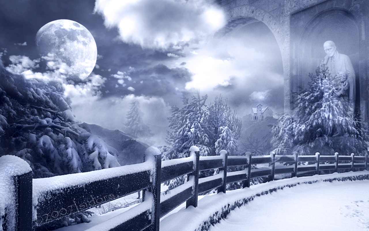 Winter Wallpapers Free Download