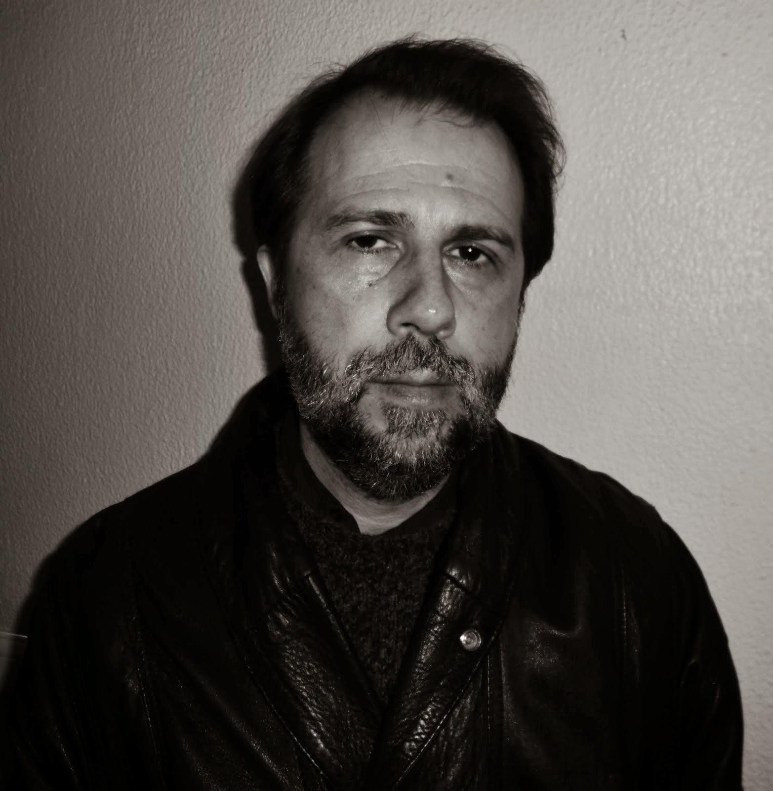 José Luis Zerón