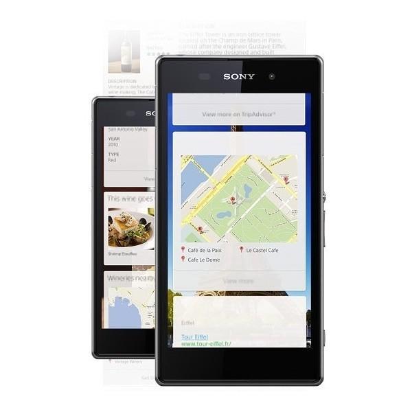 Conoce el nuevo Smartphone Sony Xperia i1 2013