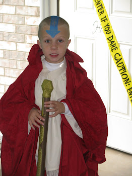 The Avatar 2010
