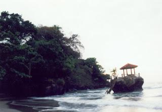 Puncak Karang
