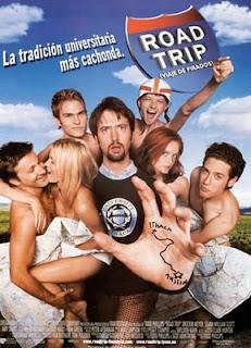 ver Road Trip (viaje de pirados) (2000) online español