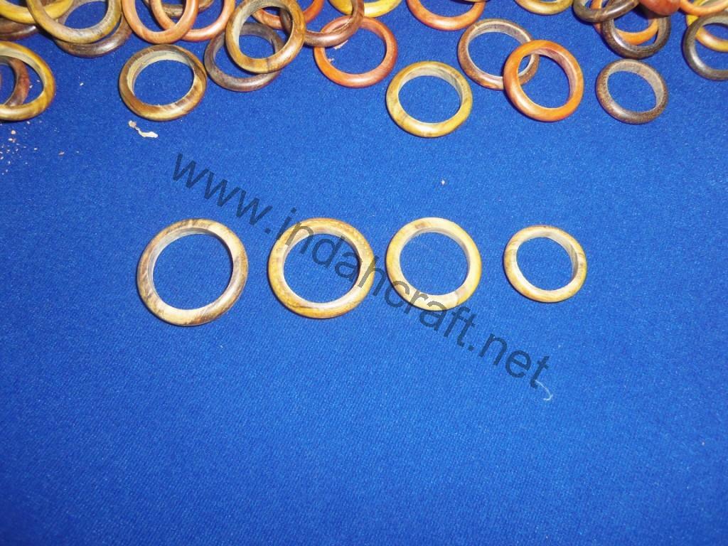 Aneka Cincin Ring Kayu Gaharu