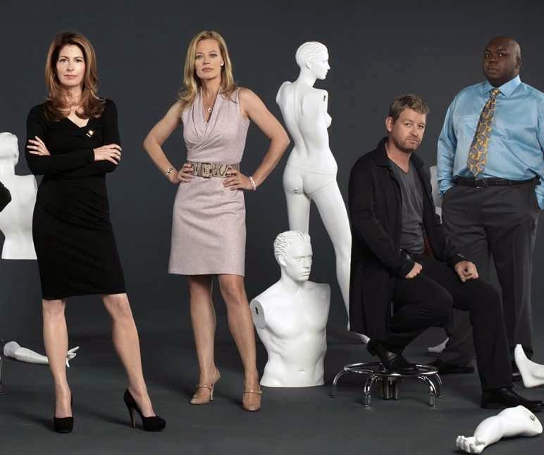 Body of Proof Episoade Sezon 3 Online Promo