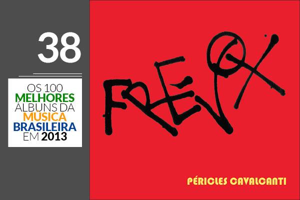 Péricles Cavalcanti - Frevox