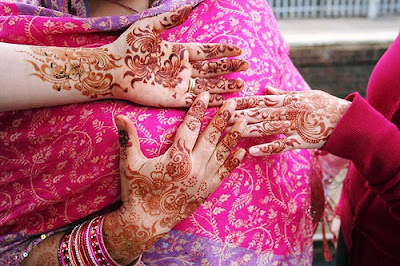 Eid Mehndi Dresses Biography
