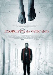 Exorcistas do Vaticano Dublado