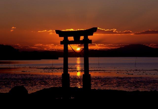 Tesina sul Giappone