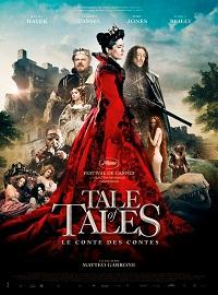 Tale Of Tales / Il racconto dei racconti