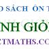 Kho sách ôn thi học sinh giỏi toán phổ thông