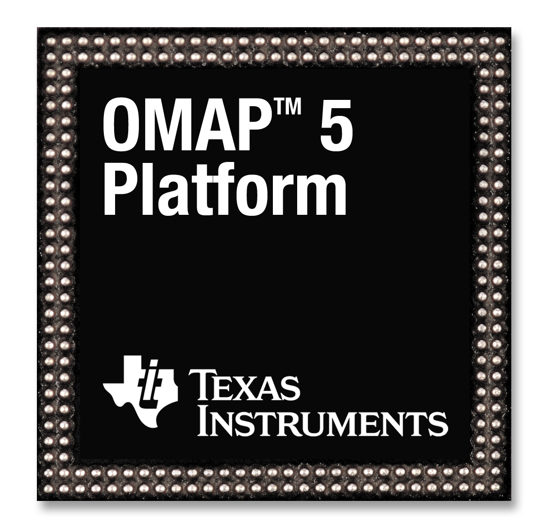 TI Debuts 28-nm OMAP 5 Process...