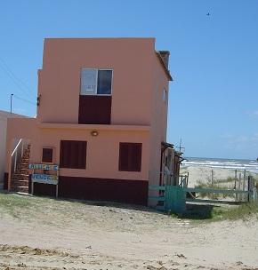 Mar Grosso.