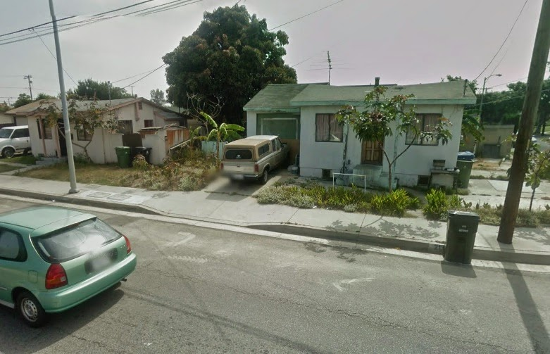 third world Los Angeles