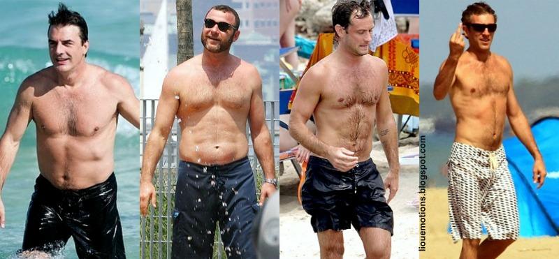 fotos hombres en traje:
