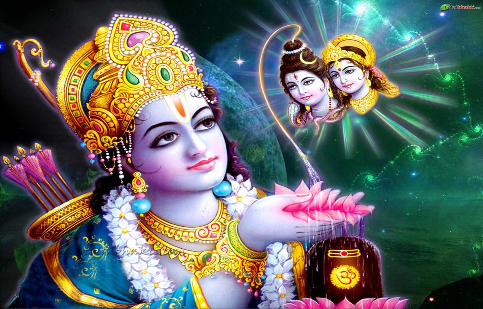 Hindu Gods And Goddess Great Wallpapers