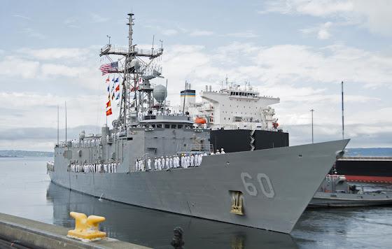 USS Rodney M. Davis (FFG 60)