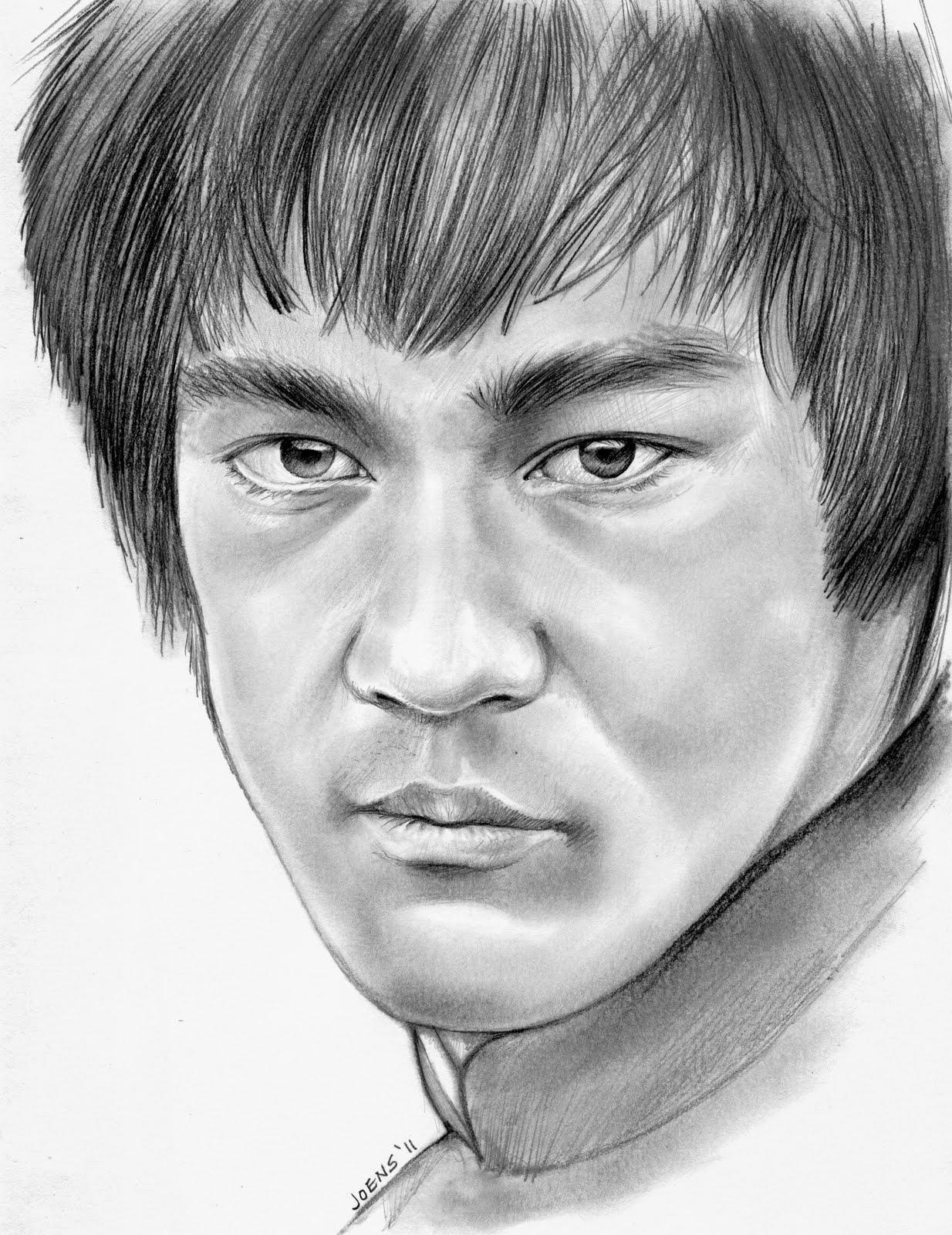 Bruce Lee - Gallery