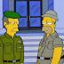 Los Simpsons 05x11 ''Homero detective'' Online Latino
