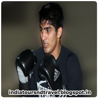 Indian boxers inedible to Kazakhstan for pre-Olympics tour