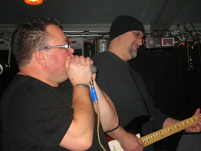 guitar harmonica
