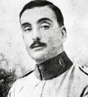 Capitán Juan Salafranca