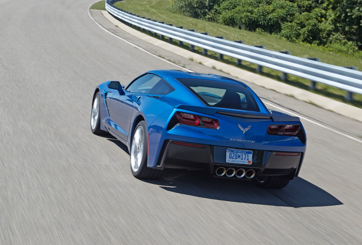omg 2014 corvette stingray z51 performance specs released. Cars Review. Best American Auto & Cars Review