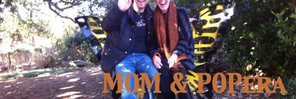 MOM&POPera