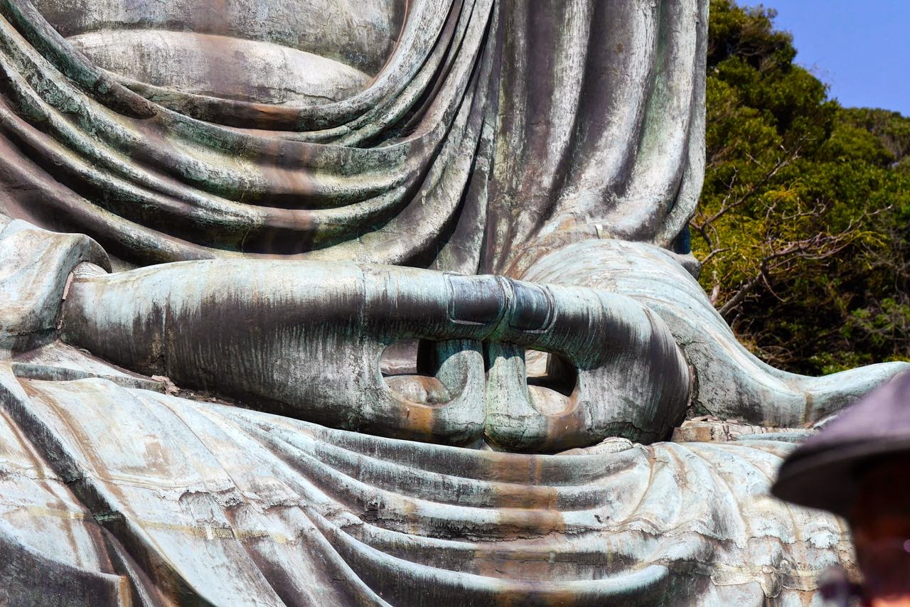 Great Buddha 大仏