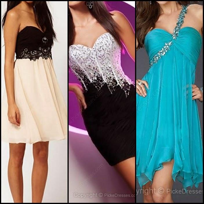 short-dresses