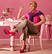 long term relationship barbie and ken games