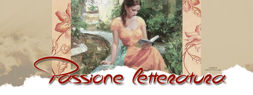 Passione Letteratura