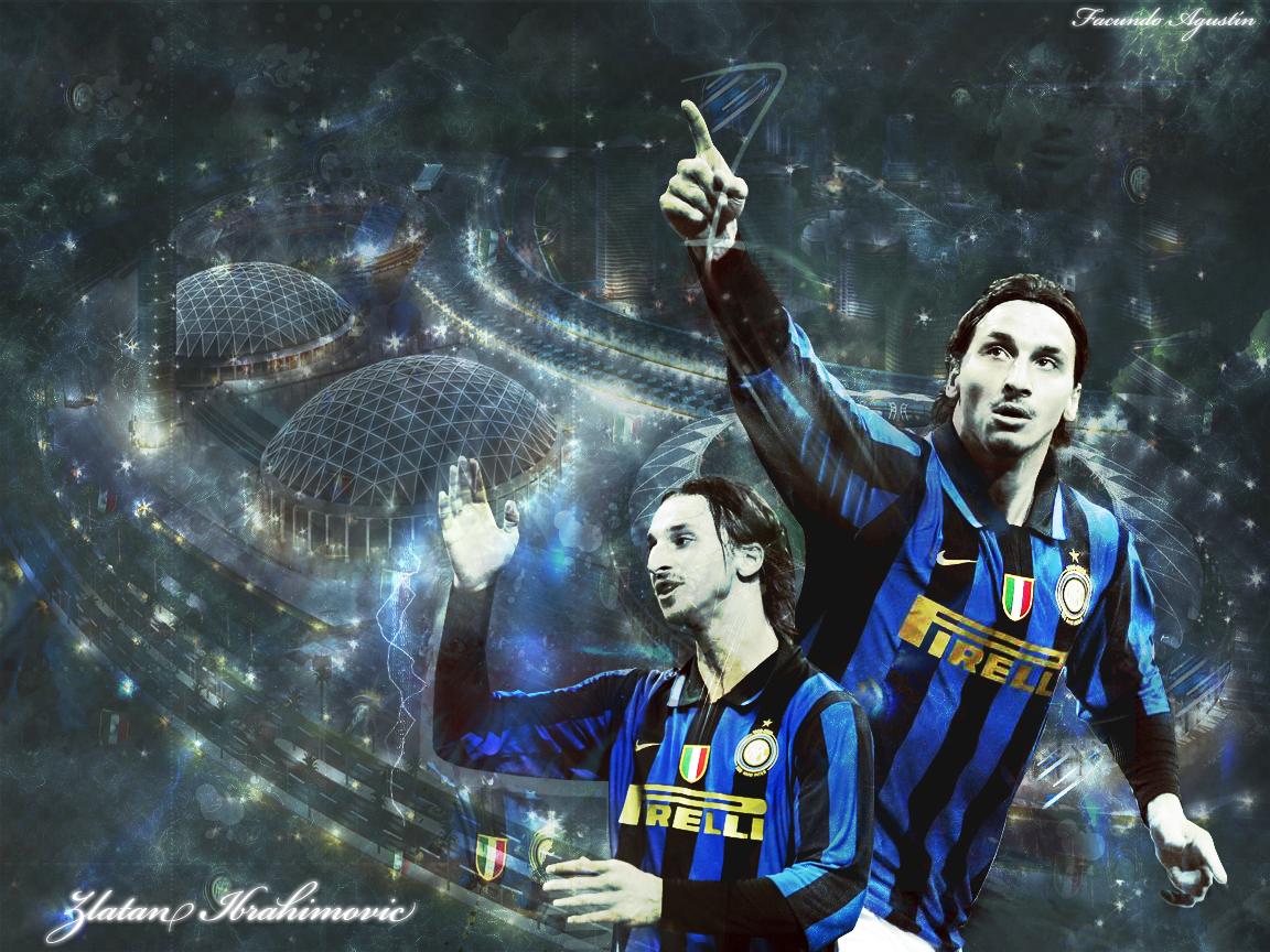 all football players zlatan ibrahimovic hd wallpapers 2012