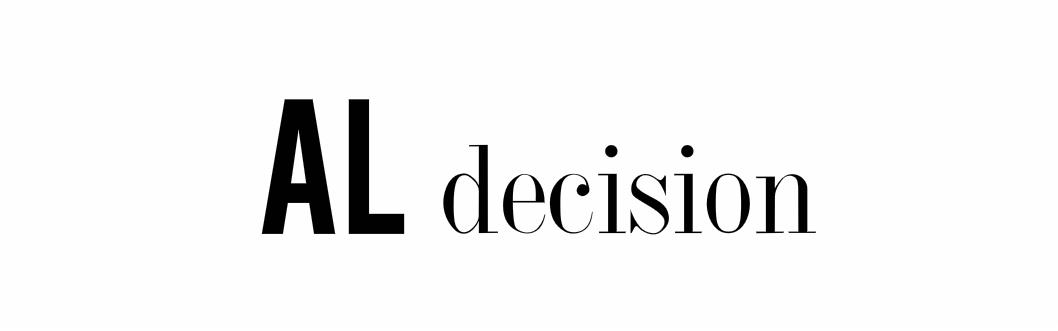 ALdecision by Arina Leontyeva