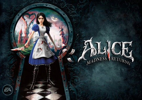 American McGee's Alice - Madness Returns