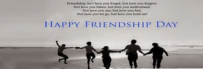 Top 10 Best Facebook Cover Photos for Friendship Day 2014