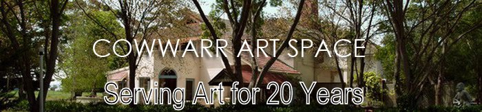 Cowwarr Art Space