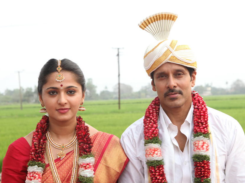 Thandavam Latest Stills