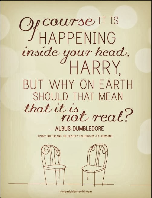 Love Quotes From Harry Potter. QuotesGram