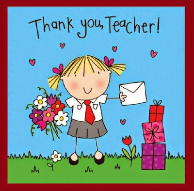Happy Teacher's Day...