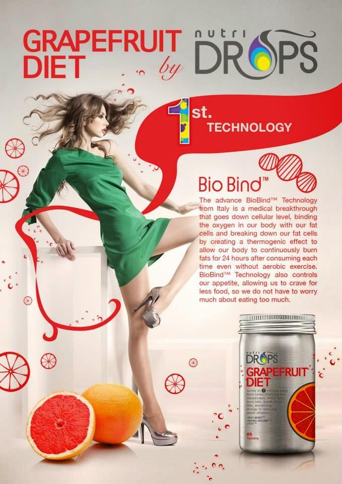 grapefruit slim diet testimonial effective