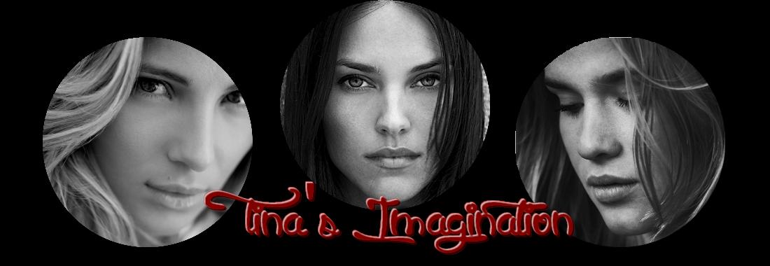 Tina's Imagination