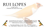 Aves exóticas Rui Lopes