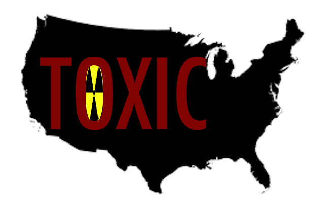 The Word TOXIC and YOU...