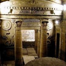 Bangunan Kuno Paling Misterius dan Angker Di Dunia