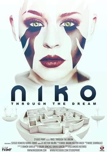 Niko Through The Dream PC Full Español