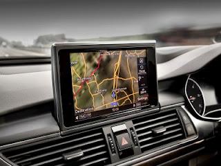 fitur dalam GPS juga akan sangat membantu Anda dalam mencari jalur alternatif untuk menhindari kemacetan